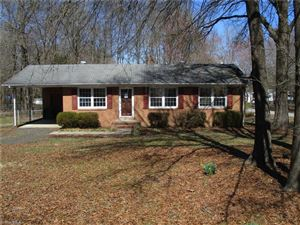 Photo of 313 Elam Avenue, Eden, NC 27288 (MLS # 923382)