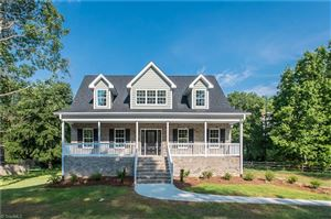 Photo of 7064 Avenbury Circle, Kernersville, NC 27284 (MLS # 934384)