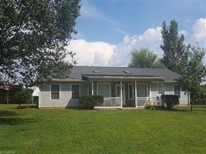 Photo of 1055 Riverview Road Extension, Lexington, NC 27292 (MLS # 923385)