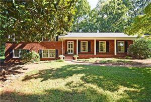 Photo of 3719 Kirklees Road, Winston Salem, NC 27104 (MLS # 943391)
