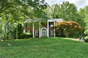 Photo of 900 Shadowmere Court, Winston Salem, NC 27104 (MLS # 931397)