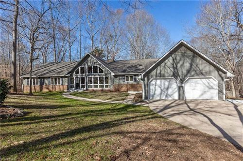 Photo of 5904 Arden Drive, Clemmons, NC 27012 (MLS # 963402)