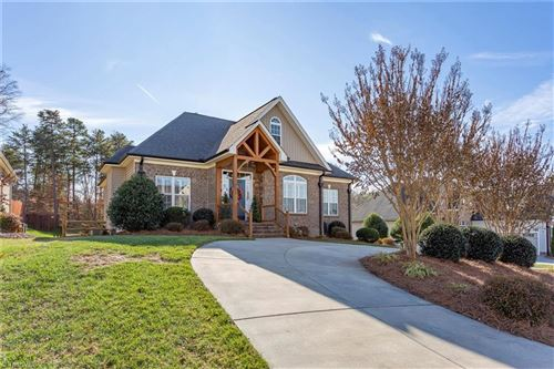 Photo of 5075 Peppertree Road, Clemmons, NC 27012 (MLS # 959403)