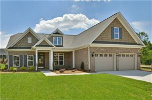 Photo of 5276 Shoal Creek Lane, Winston Salem, NC 27106 (MLS # 915404)