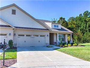 Photo of 3526 Sainsbury Lane, Greensboro, NC 27409 (MLS # 951404)