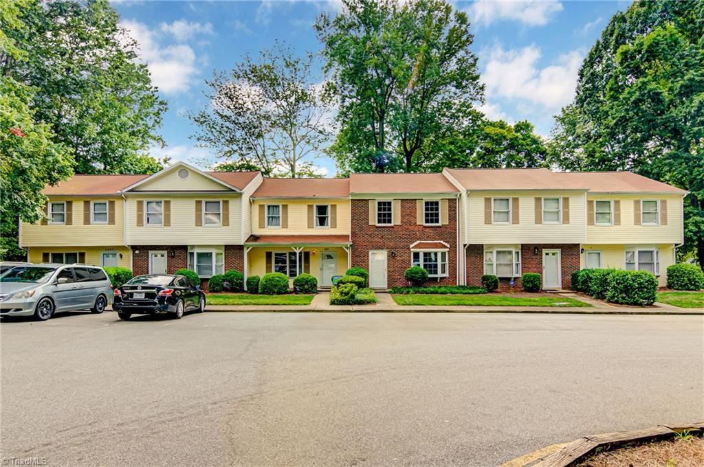 Photo of 4231 Baylor Street, Greensboro, NC 27455 (MLS # 987404)