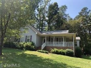 Photo of 6141 Evelyn Lane, Pleasant Garden, NC 27313 (MLS # 951411)