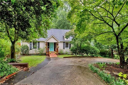 Photo of 905 Fenimore Street, Winston Salem, NC 27103 (MLS # 980413)