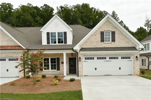Photo of 1643 Angus Ridge Drive, Kernersville, NC 27284 (MLS # 948416)