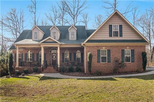 Photo of 7710 Forest Haven Lane, Lewisville, NC 27023 (MLS # 963417)