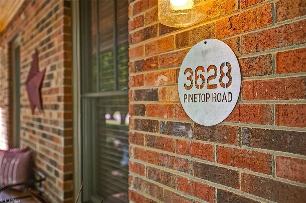 Photo of 3628 Pinetop Road, Greensboro, NC 27410 (MLS # 989417)