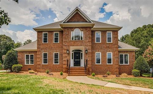 Photo of 1808 Curraghmore Road, Clemmons, NC 27012 (MLS # 985418)