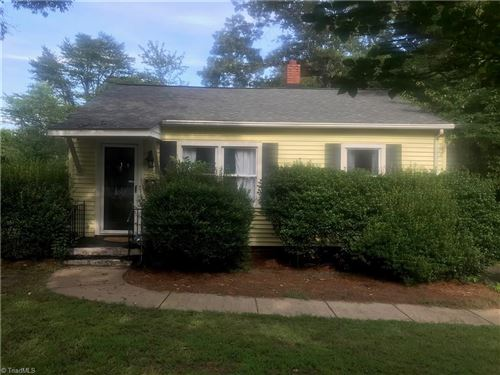 Photo of 1047 Irving Street, Winston Salem, NC 27103 (MLS # 987419)