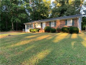 Photo of 5404 Pine Level Drive, Browns Summit, NC 27214 (MLS # 951420)