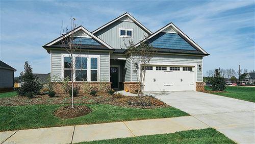 Photo of 5038 Garnet Hill Drive #80, Clemmons, NC 27012 (MLS # 994421)