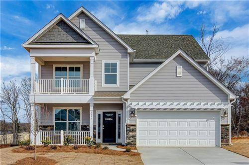 Photo of 5185 Quail Forest Drive, Clemmons, NC 27012 (MLS # 963424)