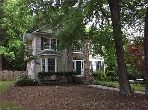 Photo of 260 Lake Dale Court, Clemmons, NC 27012 (MLS # 977424)