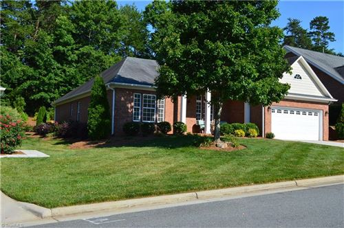 Photo of 201 Fryes Creek Lane, Clemmons, NC 27012 (MLS # 984424)