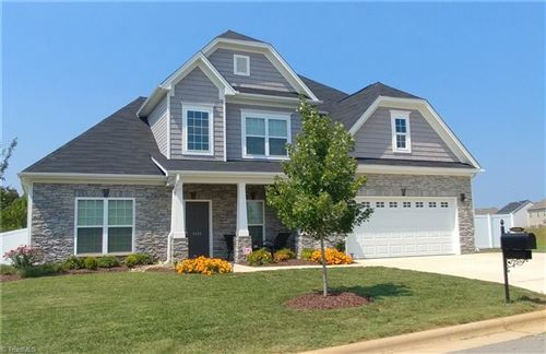 Photo of 1013 English Ivy Court #86, Kernersville, NC 27284 (MLS # 967427)