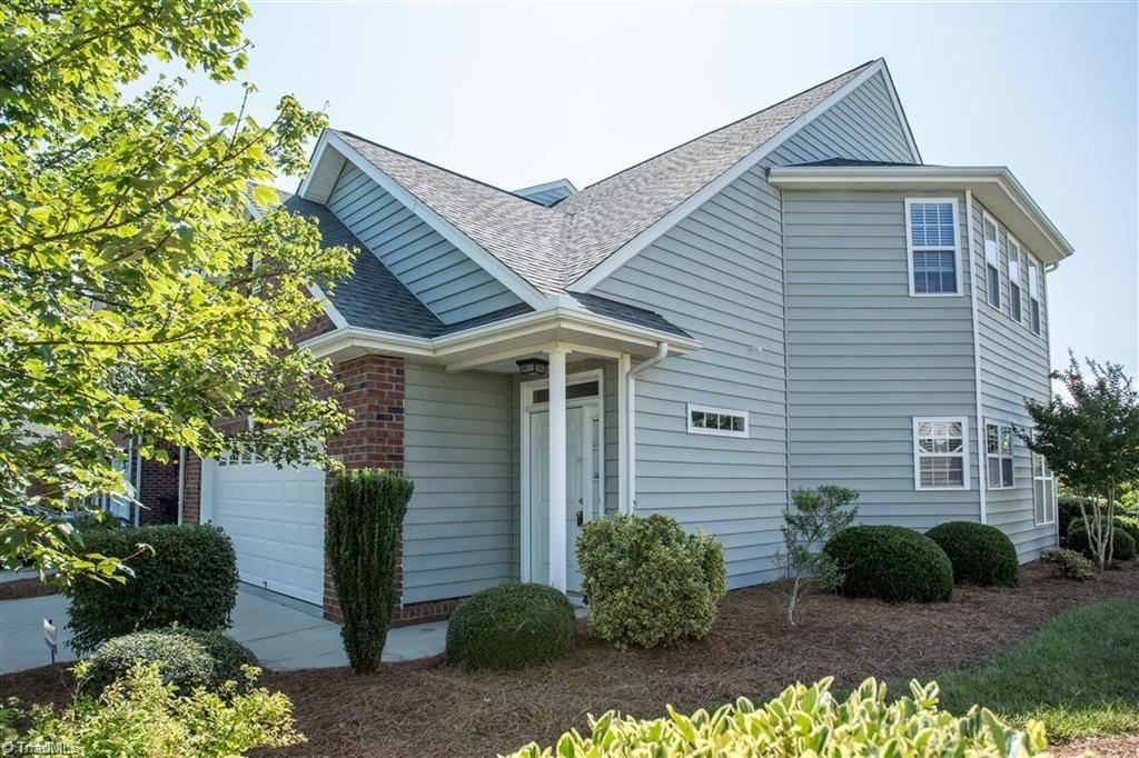 Photo of 4514 Piedmont Trace Drive, Greensboro, NC 27409 (MLS # 961427)