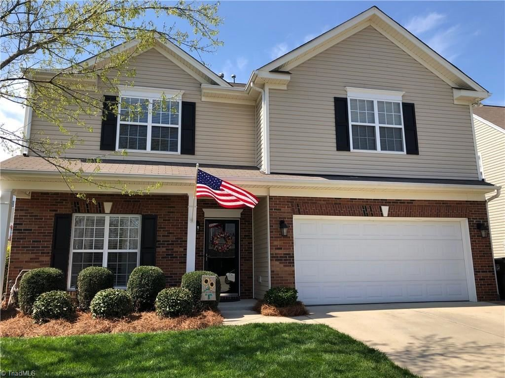 Photo of 6337 Mary Lee Way, High Point, NC 27265 (MLS # 971428)