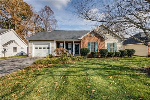 Photo of 215 Field Brook Drive, Clemmons, NC 27012 (MLS # 957431)