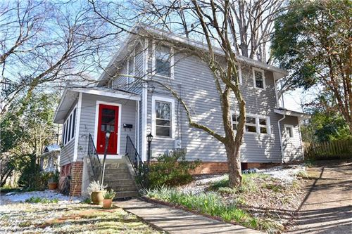 Photo of 1906 Elizabeth Avenue, Winston Salem, NC 27103 (MLS # 967433)