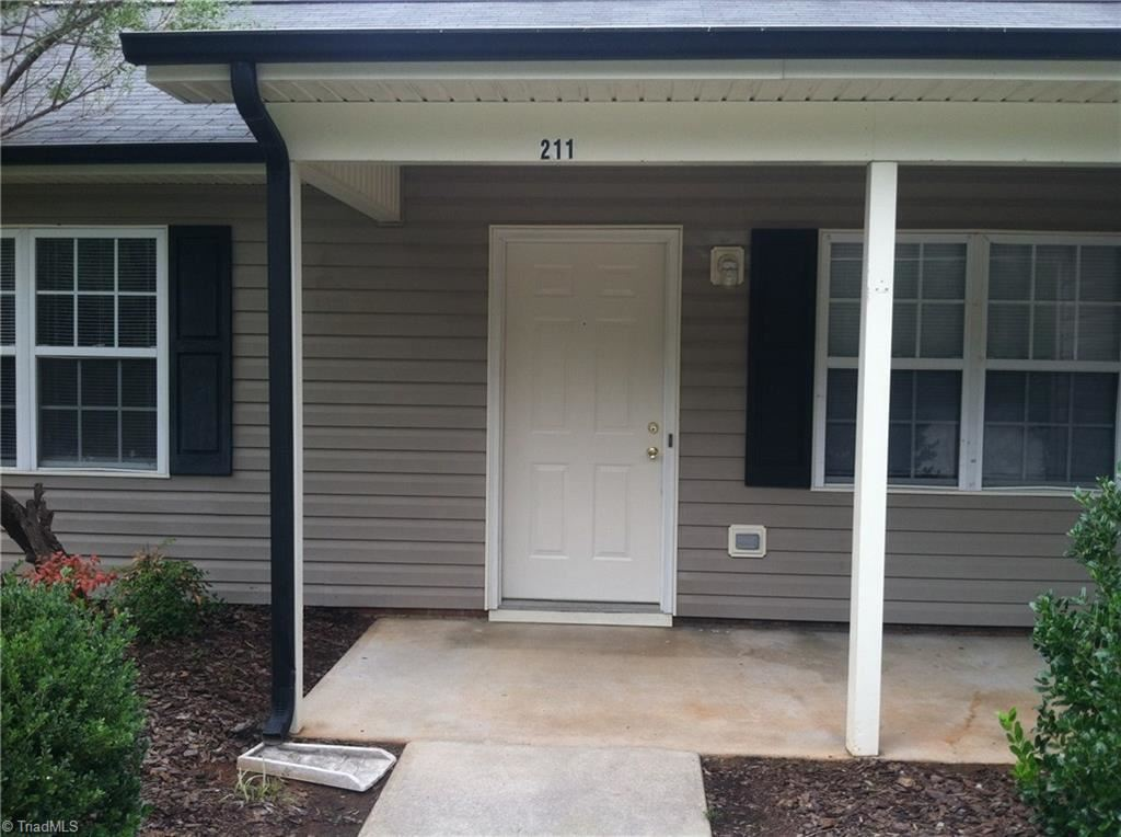 Photo of 211 Idlewild Drive, Randleman, NC 27317 (MLS # 957446)