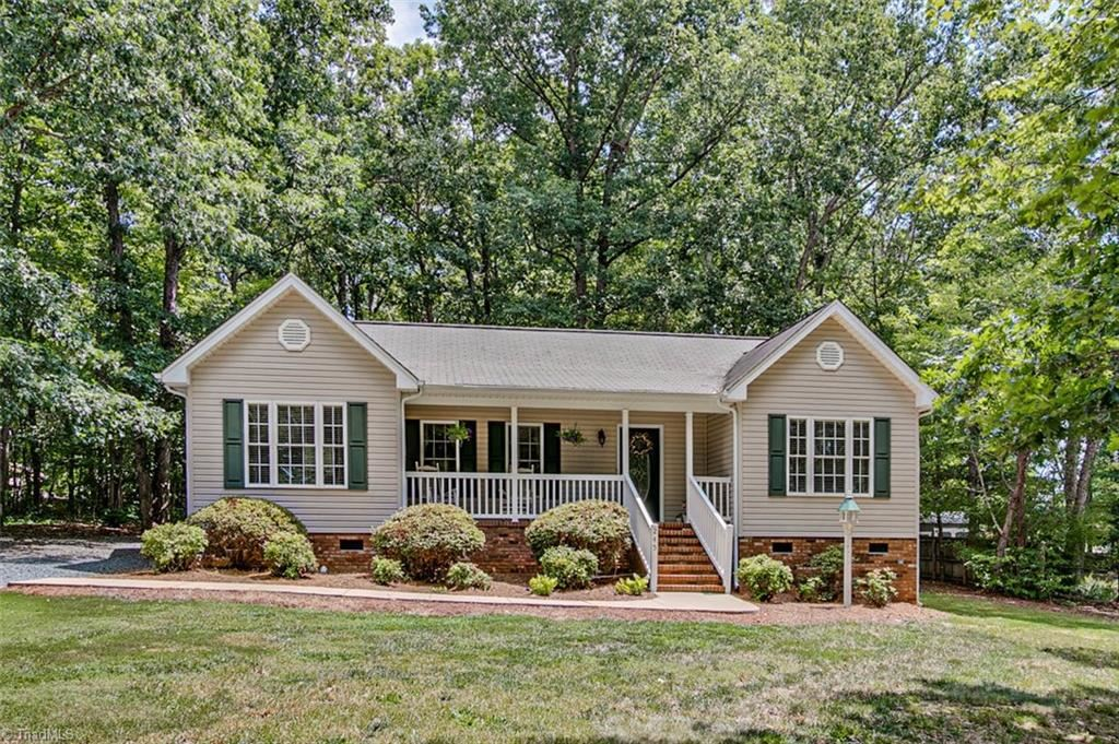 Photo of 245 Walnut Creek Lane, Asheboro, NC 27205 (MLS # 987447)