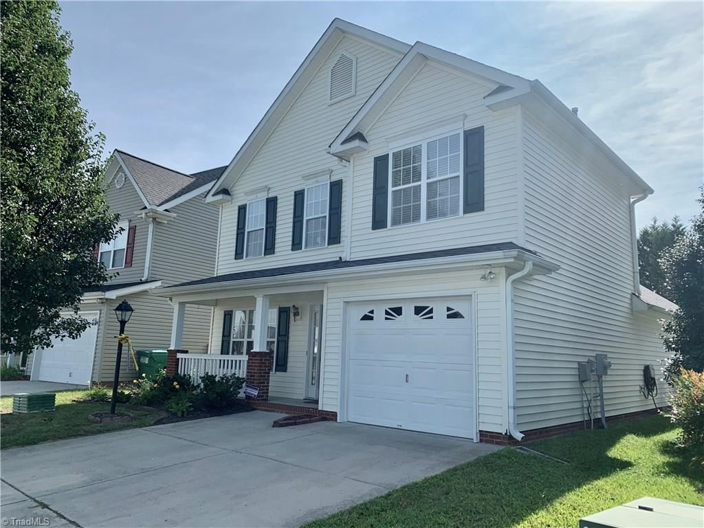 Photo of 6108 Birkdale Drive, High Point, NC 27265 (MLS # 994450)