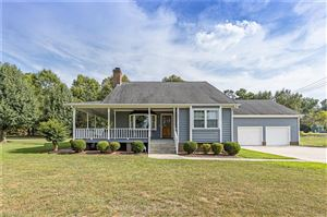 Photo of 1824 Nc Highway 62, Julian, NC 27283 (MLS # 941457)