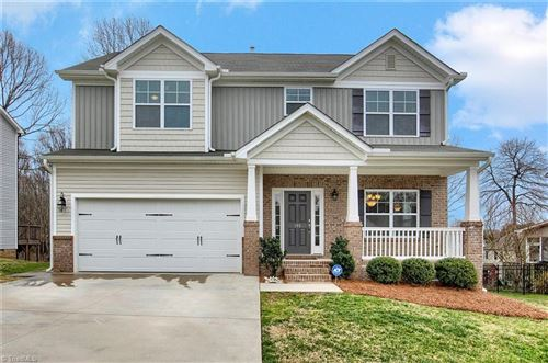 Photo of 105 Water Mill Road, Kernersville, NC 27284 (MLS # 967457)