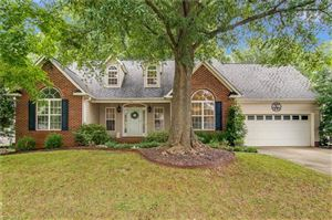 Photo of 135 Millers Crossing Court, Winston Salem, NC 27103 (MLS # 947459)