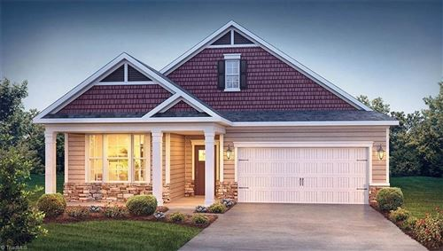 Photo of 4533 Sapphire Court, Clemmons, NC 27012 (MLS # 965461)