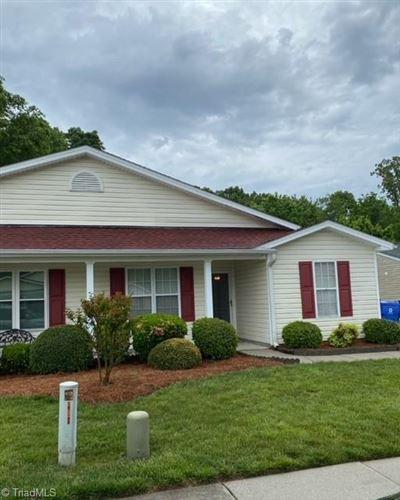 Photo of 313 Tanner Court, Kernersville, NC 27284 (MLS # 1022463)