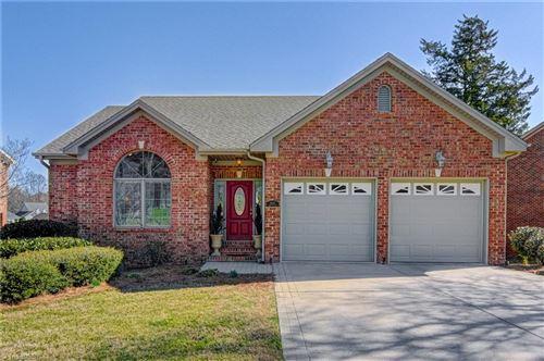 Photo of 1625 Armistead Drive, Kernersville, NC 27284 (MLS # 1013468)