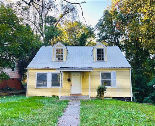 Photo of 1300 Caldwell Street, Greensboro, NC 27406 (MLS # 1046469)