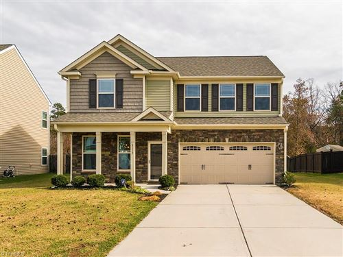 Photo of 6732 Planters Drive, High Point, NC 27262 (MLS # 957469)