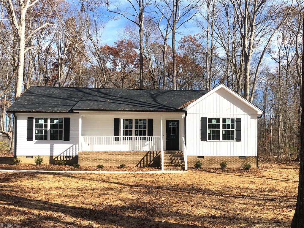 Photo of 620 Skycrest Country Road, Asheboro, NC 27205 (MLS # 959469)
