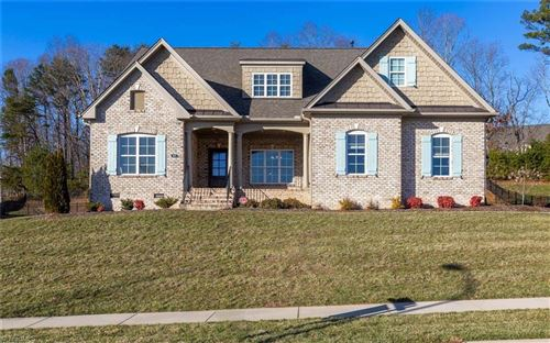 Photo of 5679 Addlestone Road, Winston Salem, NC 27106 (MLS # 962470)