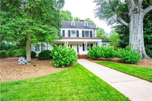 Photo of 2005 Buena Vista Road, Winston Salem, NC 27104 (MLS # 983470)