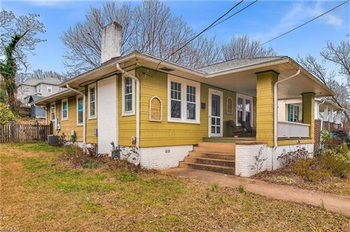 Photo of 306 Corona Street, Winston Salem, NC 27103 (MLS # 965472)