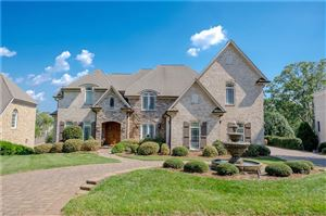 Photo of 5548 Brookberry Farm Road, Winston Salem, NC 27106 (MLS # 943473)