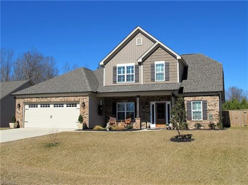 Photo of 224 Montreat Drive, Lexington, NC 27265 (MLS # 1013478)