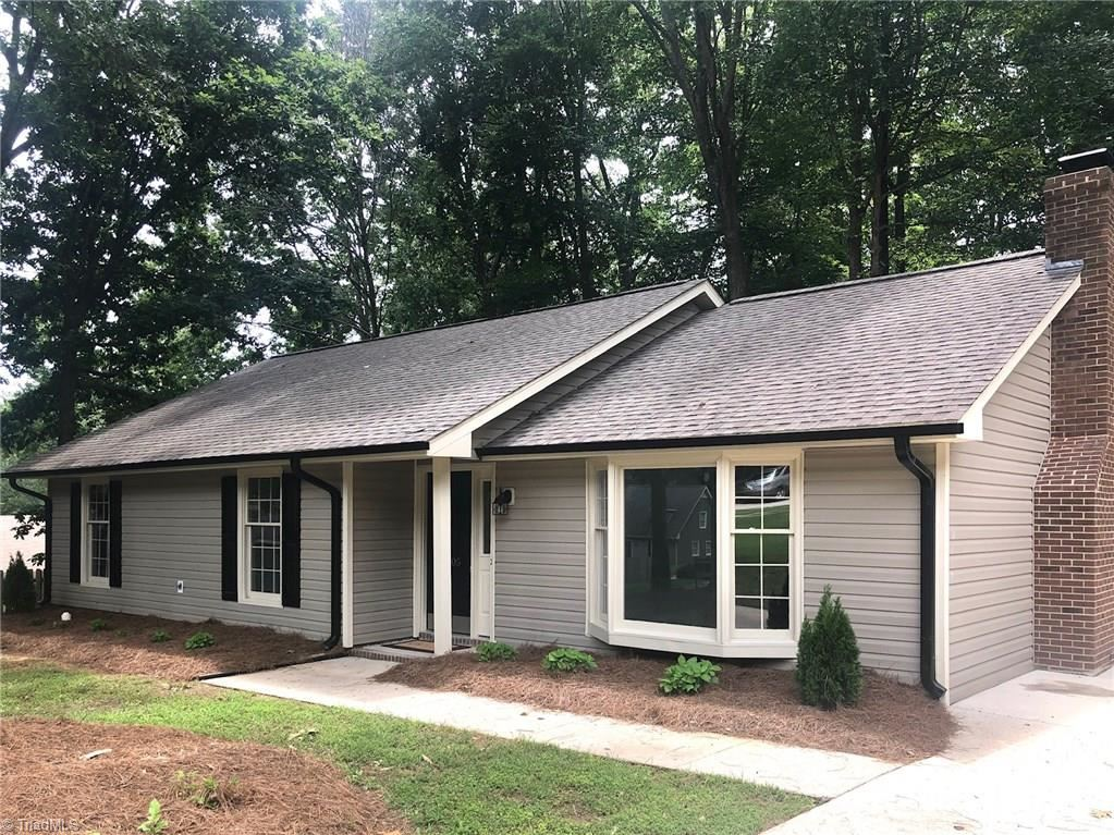 Photo of 3805 Bardwell Place, Greensboro, NC 27410 (MLS # 989478)
