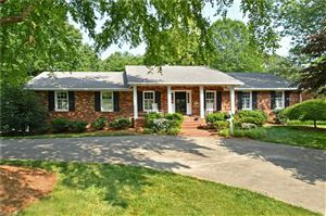 Photo of 381 Dover Drive, Winston Salem, NC 27104 (MLS # 927479)