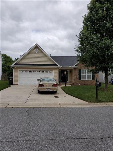 Photo of Kernersville, NC 27284 (MLS # 981479)