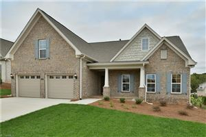 Photo of 5248 Shoal Creek Lane, Winston Salem, NC 27106 (MLS # 926480)