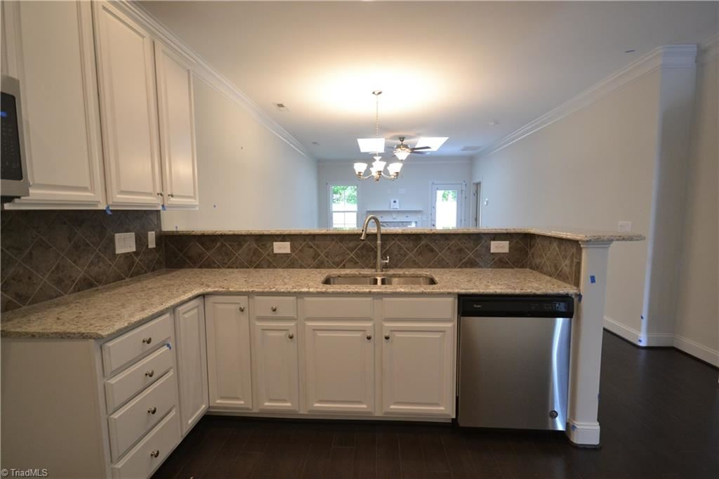 Photo of 4313 Holstein Drive #Lot 6, High Point, NC 27265 (MLS # 971485)