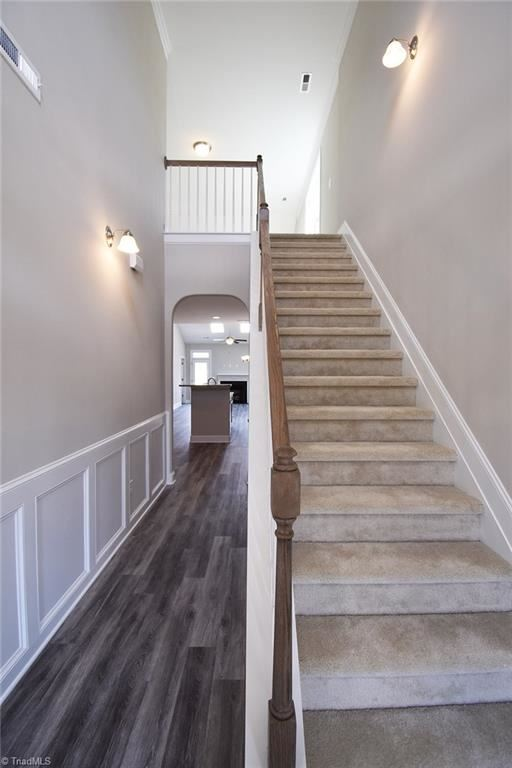 Photo of 3824 Galloway Court #Lot 82, High Point, NC 27265 (MLS # 971487)